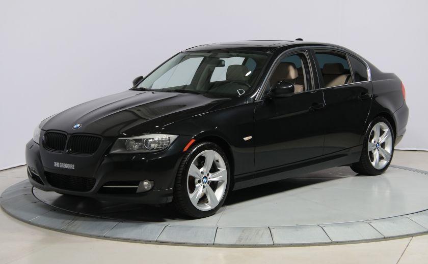 2011 BMW 335  xDrive AWD TURBO AUTO A/C CUIR TOIT #2