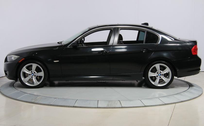 2011 BMW 335  xDrive AWD TURBO AUTO A/C CUIR TOIT #3