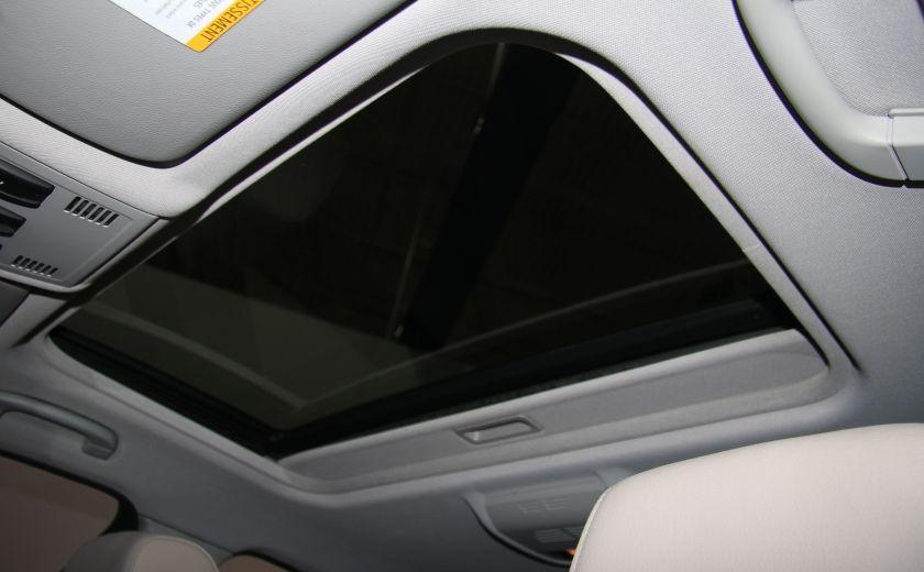 2011 BMW 335  xDrive AWD TURBO AUTO A/C CUIR TOIT #12