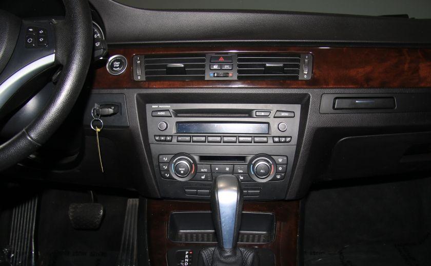 2011 BMW 335  xDrive AWD TURBO AUTO A/C CUIR TOIT #16