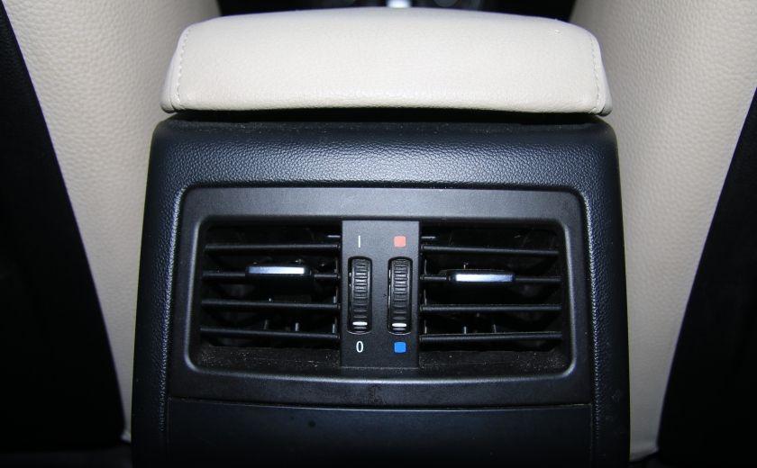 2011 BMW 335  xDrive AWD TURBO AUTO A/C CUIR TOIT #17