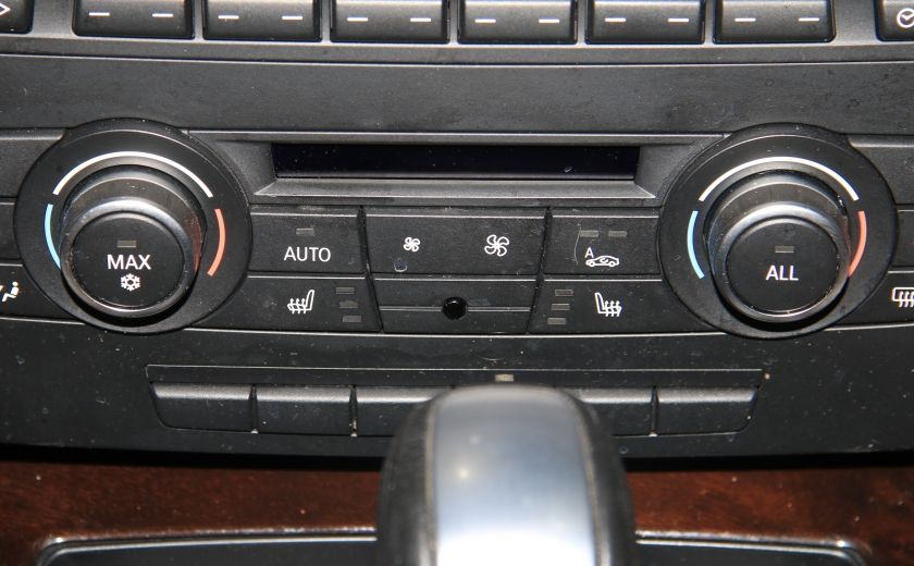 2011 BMW 335  xDrive AWD TURBO AUTO A/C CUIR TOIT #18