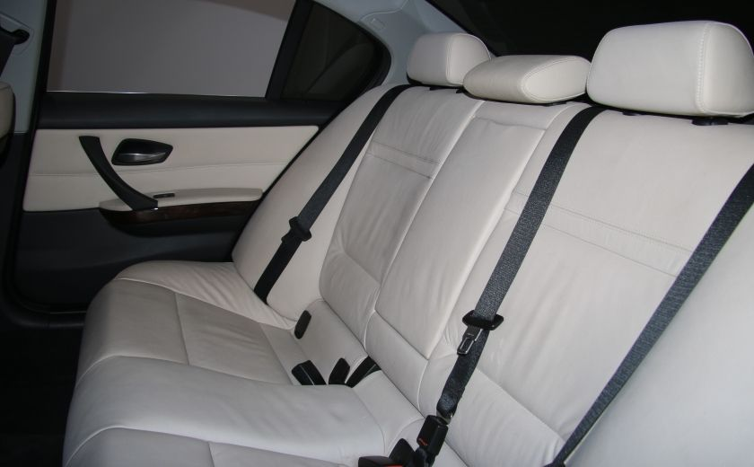 2011 BMW 335  xDrive AWD TURBO AUTO A/C CUIR TOIT #20