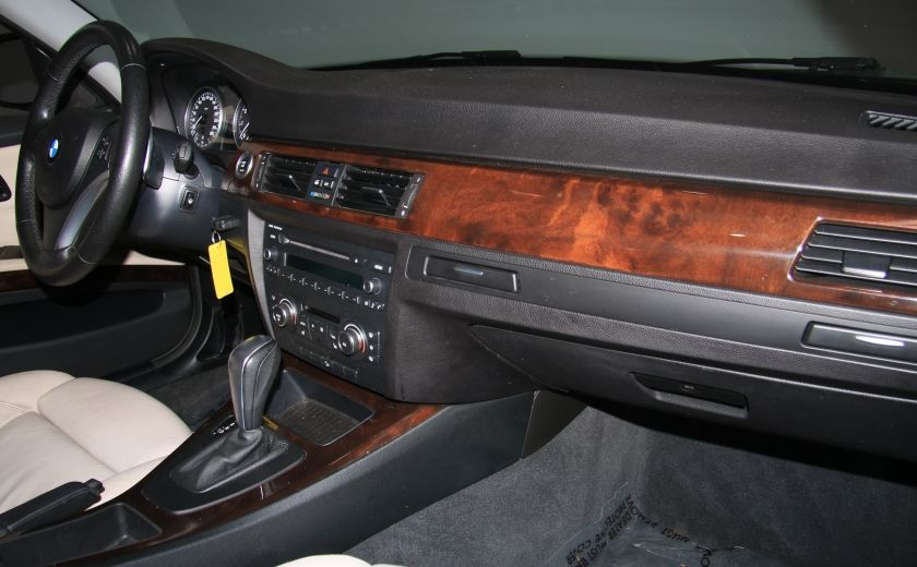 2011 BMW 335  xDrive AWD TURBO AUTO A/C CUIR TOIT #23