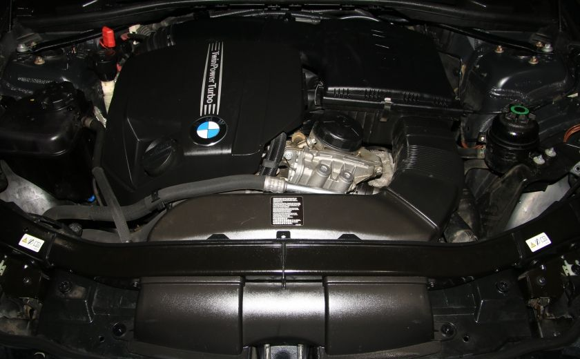 2011 BMW 335  xDrive AWD TURBO AUTO A/C CUIR TOIT #26