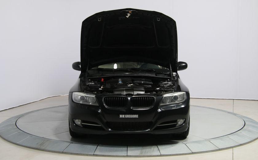 2011 BMW 335  xDrive AWD TURBO AUTO A/C CUIR TOIT #27
