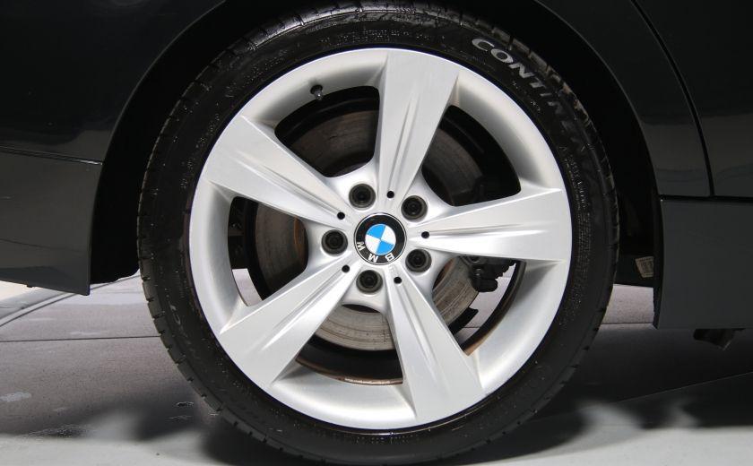 2011 BMW 335  xDrive AWD TURBO AUTO A/C CUIR TOIT #29