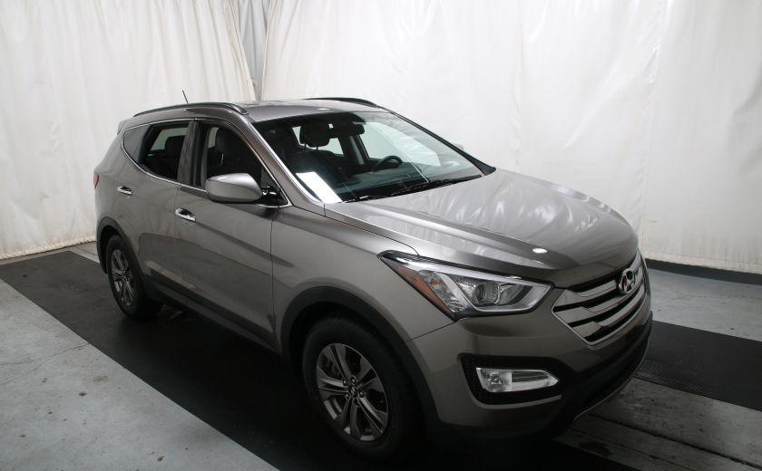2015 Hyundai Santa Fe FWD 4dr 2.4L #0
