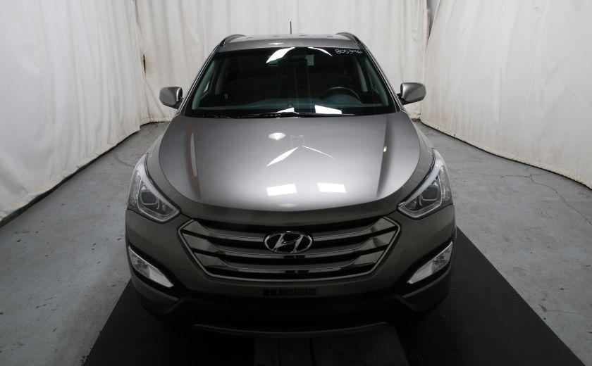 2015 Hyundai Santa Fe FWD 4dr 2.4L #1