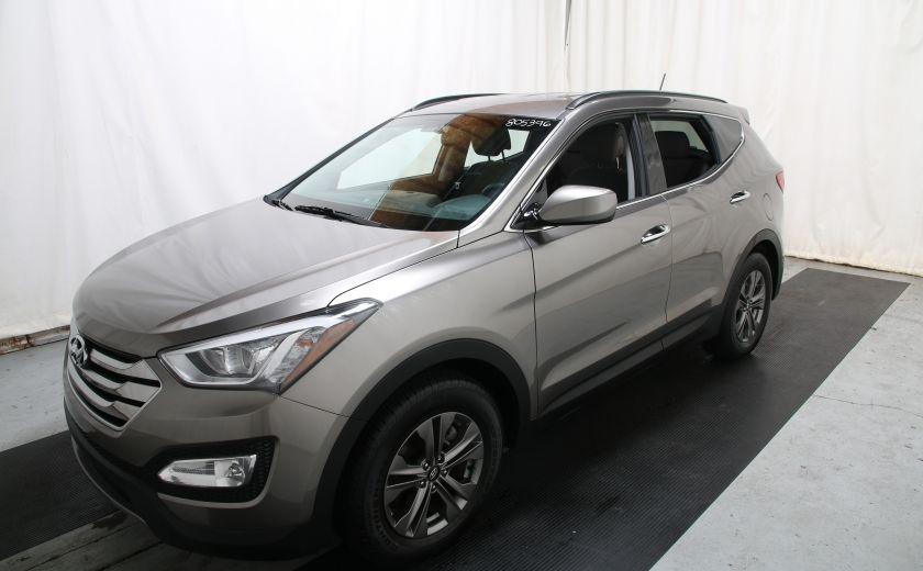 2015 Hyundai Santa Fe FWD 4dr 2.4L #2