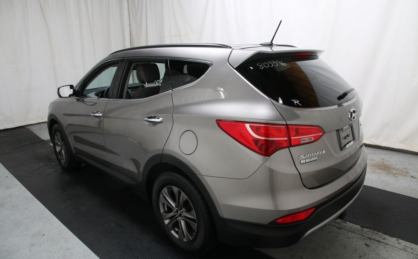 2015 Hyundai Santa Fe FWD 4dr 2.4L #3