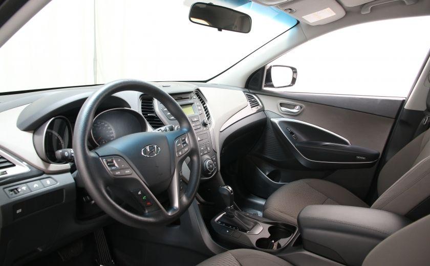 2015 Hyundai Santa Fe FWD 4dr 2.4L #8