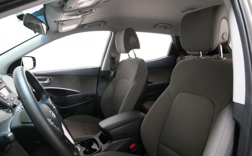 2015 Hyundai Santa Fe FWD 4dr 2.4L #9