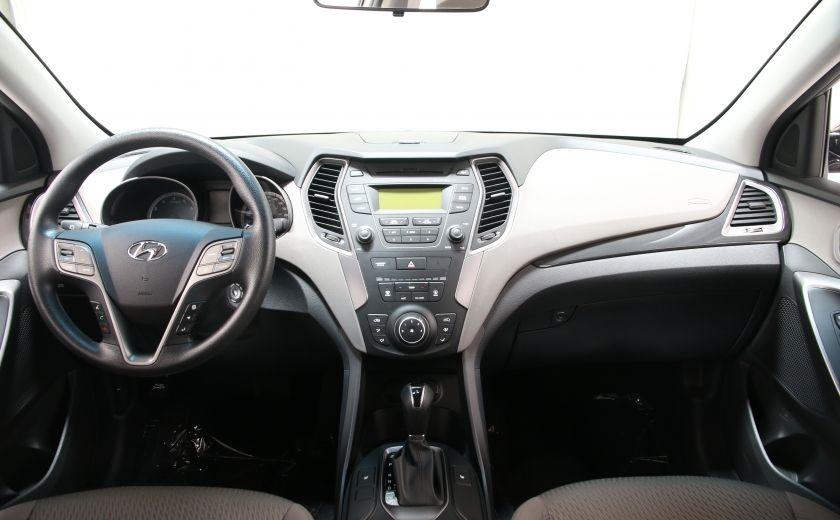 2015 Hyundai Santa Fe FWD 4dr 2.4L #10