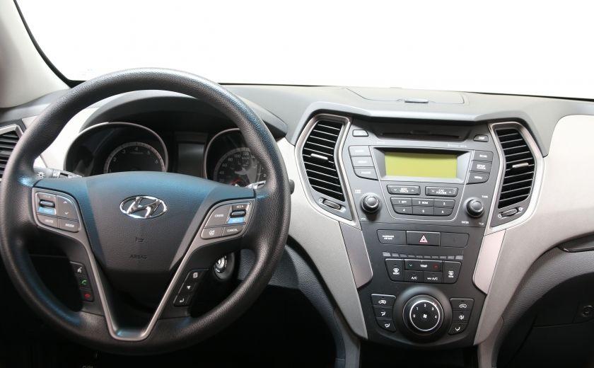 2015 Hyundai Santa Fe FWD 4dr 2.4L #11