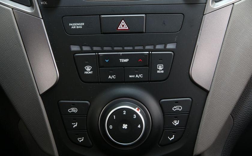 2015 Hyundai Santa Fe FWD 4dr 2.4L #13