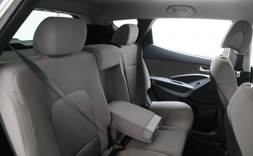 2015 Hyundai Santa Fe FWD 4dr 2.4L #17