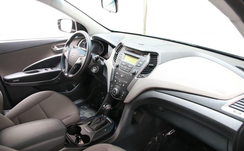 2015 Hyundai Santa Fe FWD 4dr 2.4L #18