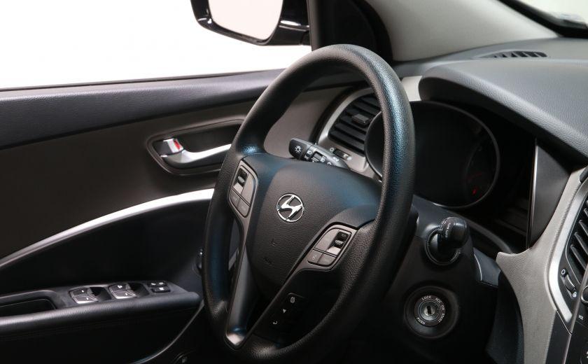 2015 Hyundai Santa Fe FWD 4dr 2.4L #19