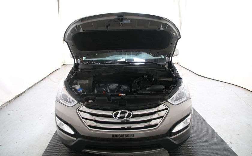 2015 Hyundai Santa Fe FWD 4dr 2.4L #21