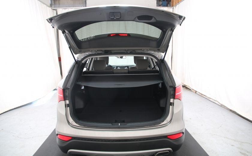2015 Hyundai Santa Fe FWD 4dr 2.4L #23