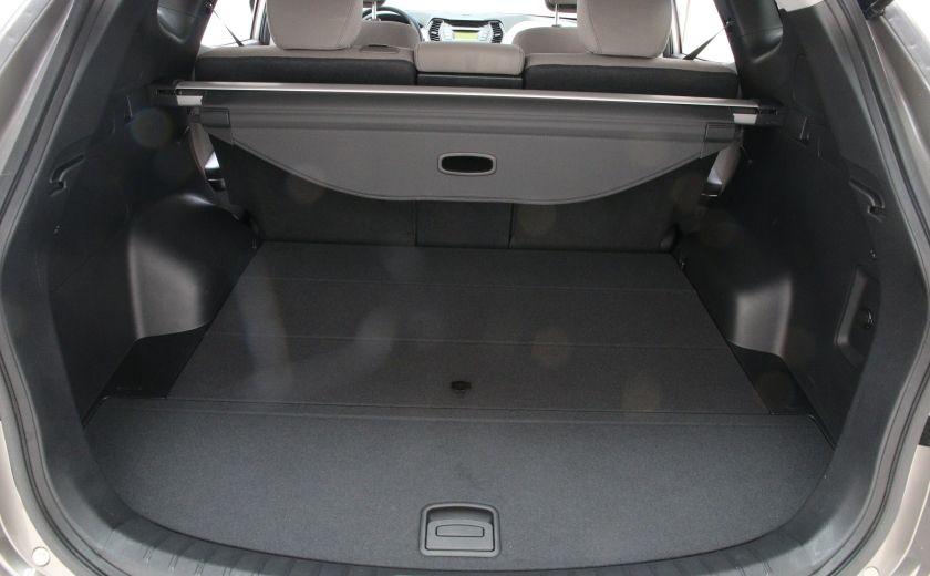 2015 Hyundai Santa Fe FWD 4dr 2.4L #24
