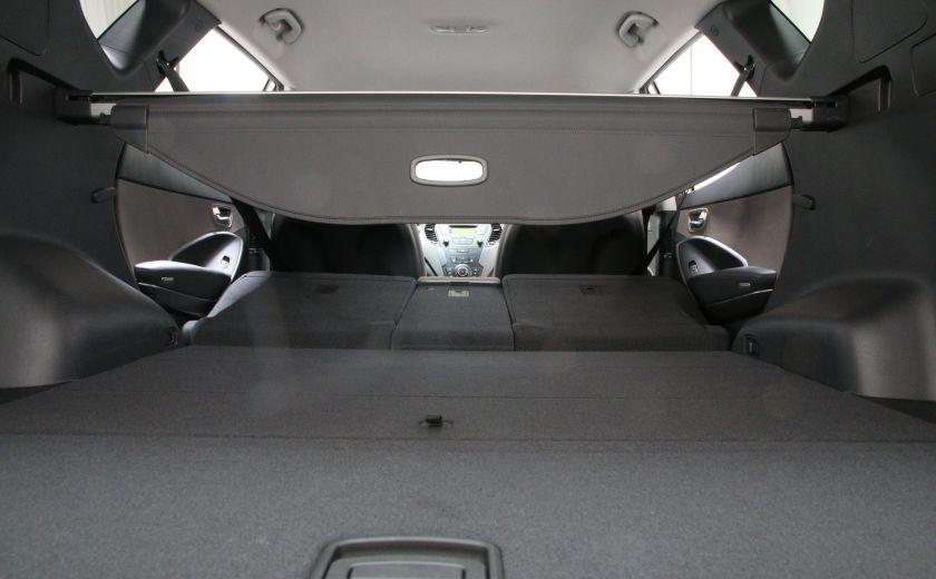 2015 Hyundai Santa Fe FWD 4dr 2.4L #25