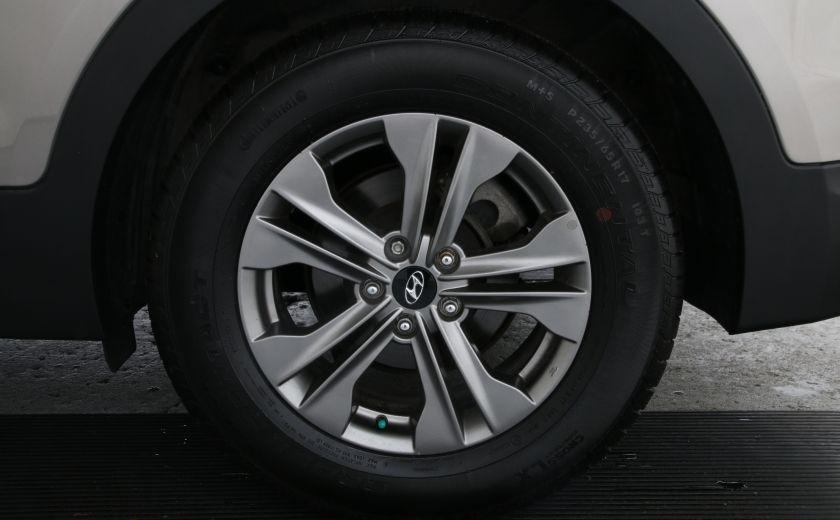2015 Hyundai Santa Fe FWD 4dr 2.4L #26