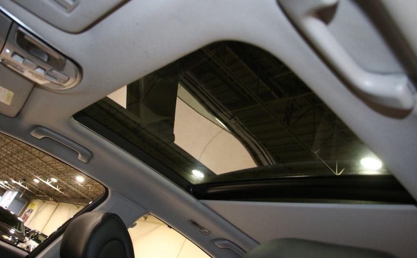 2015 Hyundai Sonata 2.4L Limited AUTO A/C TOIT PANO MAGS CAMERA RECUL #12