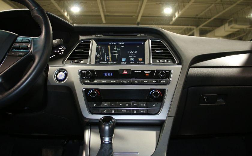 2015 Hyundai Sonata 2.4L Limited AUTO A/C TOIT PANO MAGS CAMERA RECUL #16
