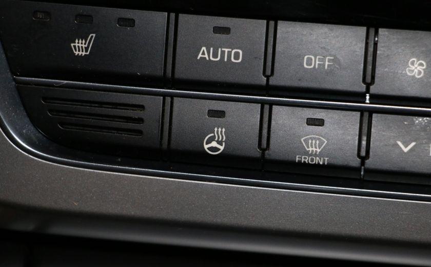 2015 Hyundai Sonata 2.4L Limited AUTO A/C TOIT PANO MAGS CAMERA RECUL #20