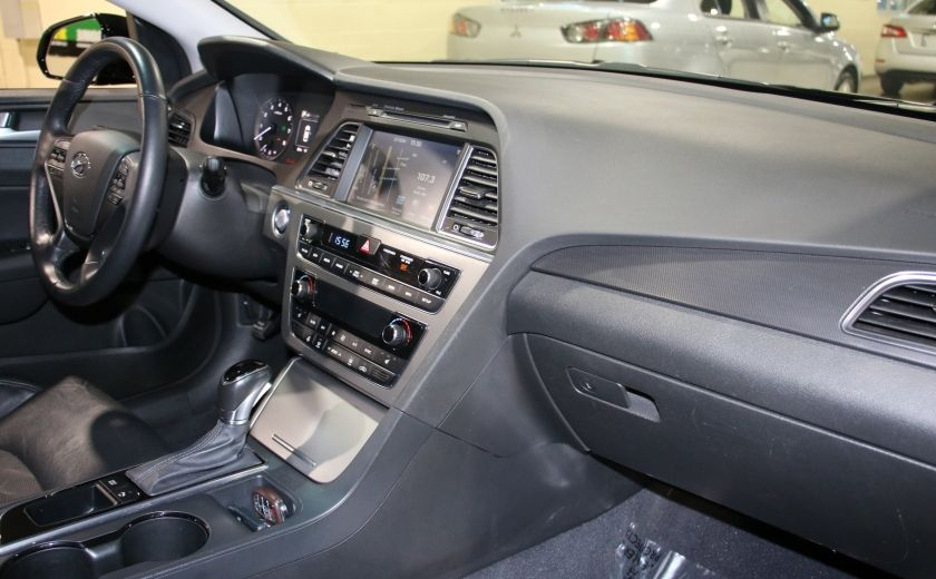 2015 Hyundai Sonata 2.4L Limited AUTO A/C TOIT PANO MAGS CAMERA RECUL #29