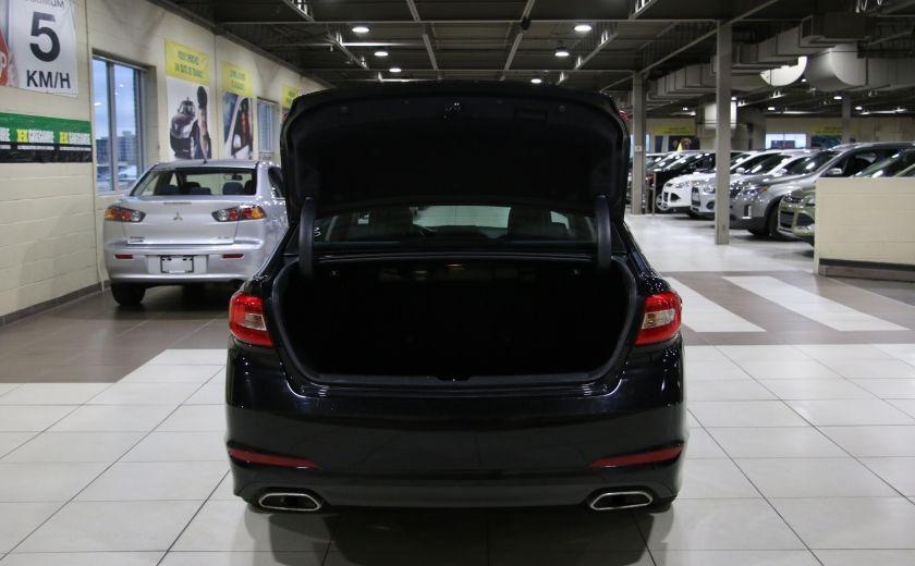 2015 Hyundai Sonata 2.4L Limited AUTO A/C TOIT PANO MAGS CAMERA RECUL #34