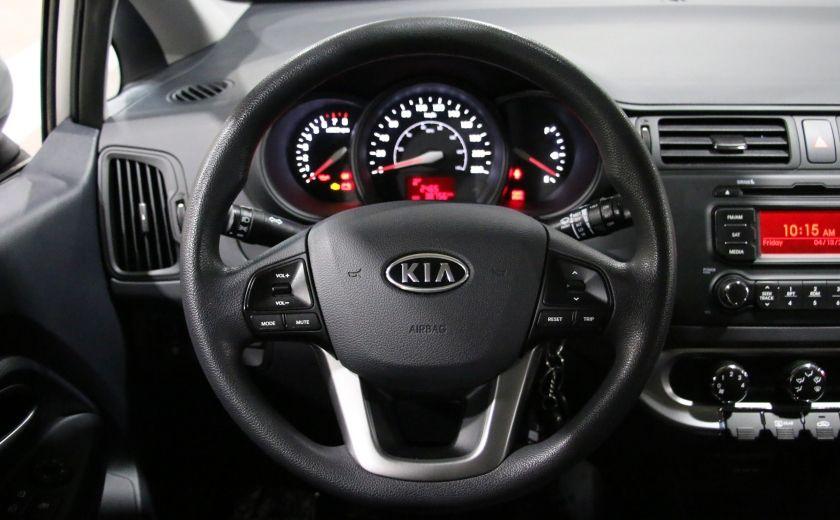 2012 Kia Rio LX GR ELECT #13