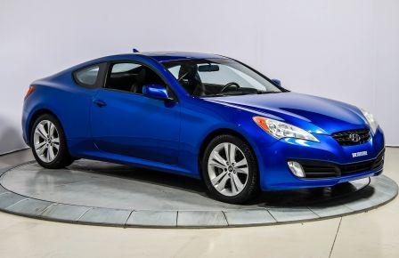 2010 Hyundai Genesis 2.0 TURBO PREMIUM A/C CUIR TOIT MAGS BLUETHOOT à Sept-Îles