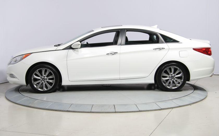 2012 Hyundai Sonata 2.0T AUTO A/C TOIT MAGS BLUETOOTH #3
