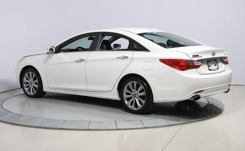 2012 Hyundai Sonata 2.0T AUTO A/C TOIT MAGS BLUETOOTH #4