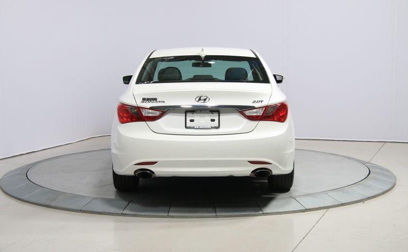 2012 Hyundai Sonata 2.0T AUTO A/C TOIT MAGS BLUETOOTH #5