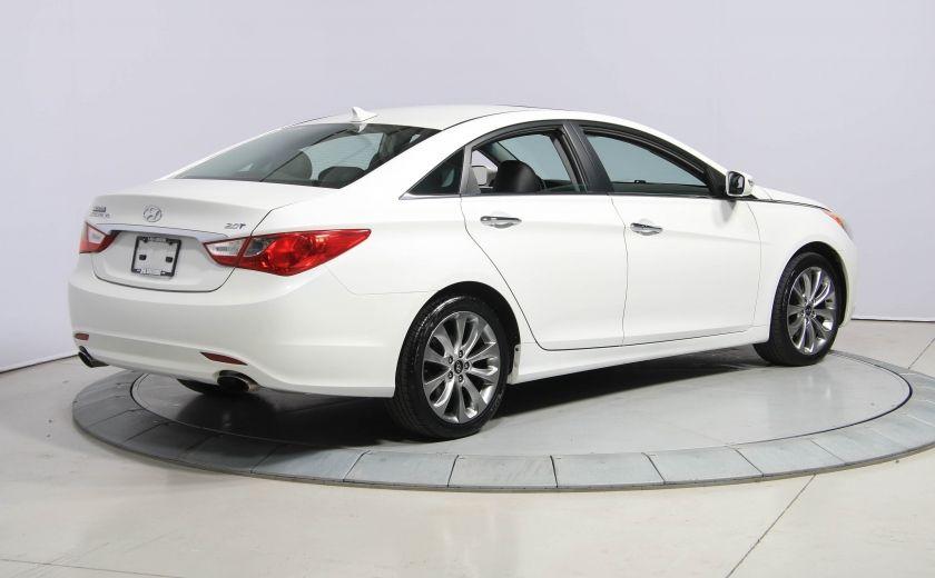 2012 Hyundai Sonata 2.0T AUTO A/C TOIT MAGS BLUETOOTH #6