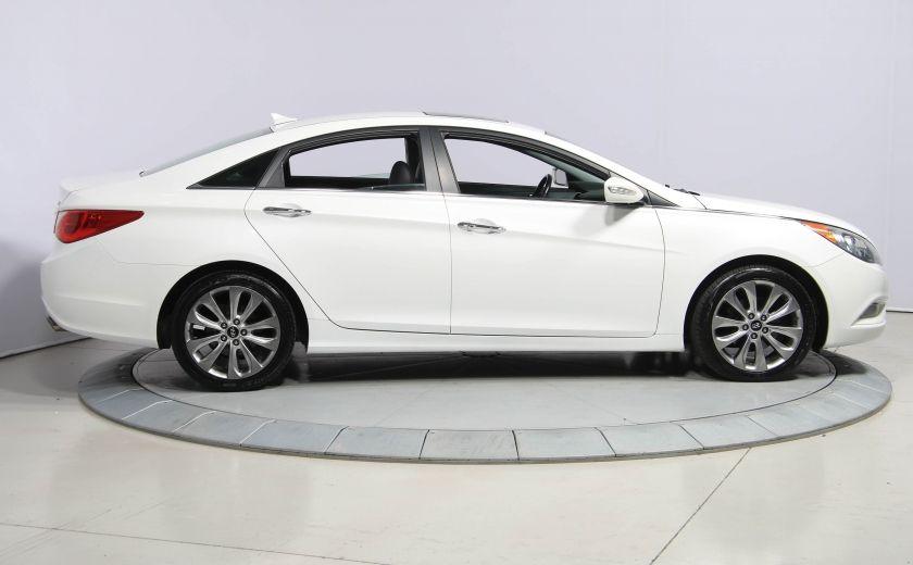 2012 Hyundai Sonata 2.0T AUTO A/C TOIT MAGS BLUETOOTH #7