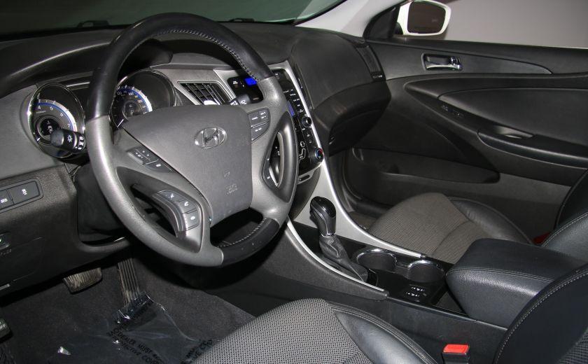 2012 Hyundai Sonata 2.0T AUTO A/C TOIT MAGS BLUETOOTH #8