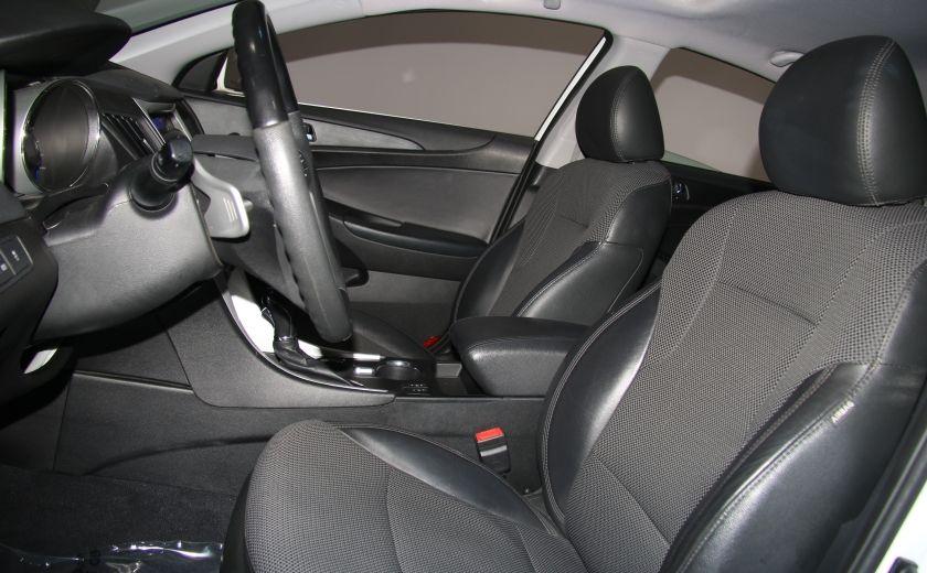 2012 Hyundai Sonata 2.0T AUTO A/C TOIT MAGS BLUETOOTH #9