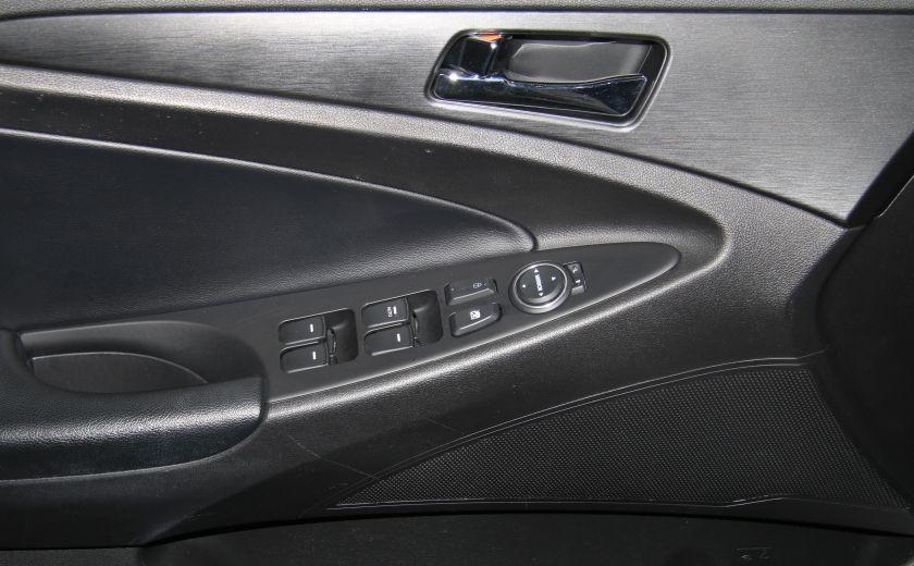 2012 Hyundai Sonata 2.0T AUTO A/C TOIT MAGS BLUETOOTH #10