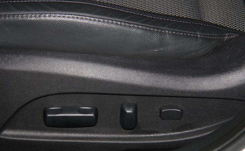 2012 Hyundai Sonata 2.0T AUTO A/C TOIT MAGS BLUETOOTH #11