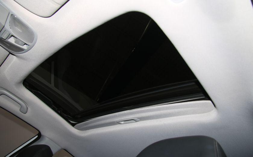 2012 Hyundai Sonata 2.0T AUTO A/C TOIT MAGS BLUETOOTH #12