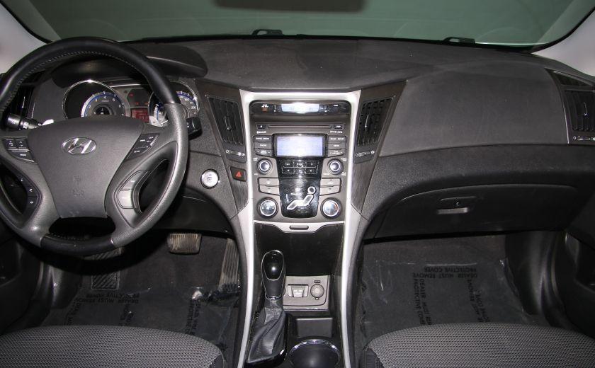 2012 Hyundai Sonata 2.0T AUTO A/C TOIT MAGS BLUETOOTH #13