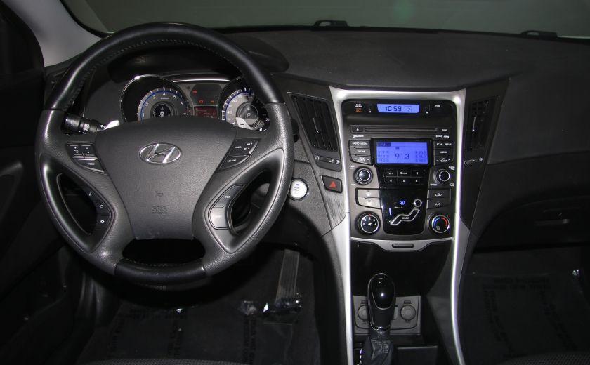 2012 Hyundai Sonata 2.0T AUTO A/C TOIT MAGS BLUETOOTH #14