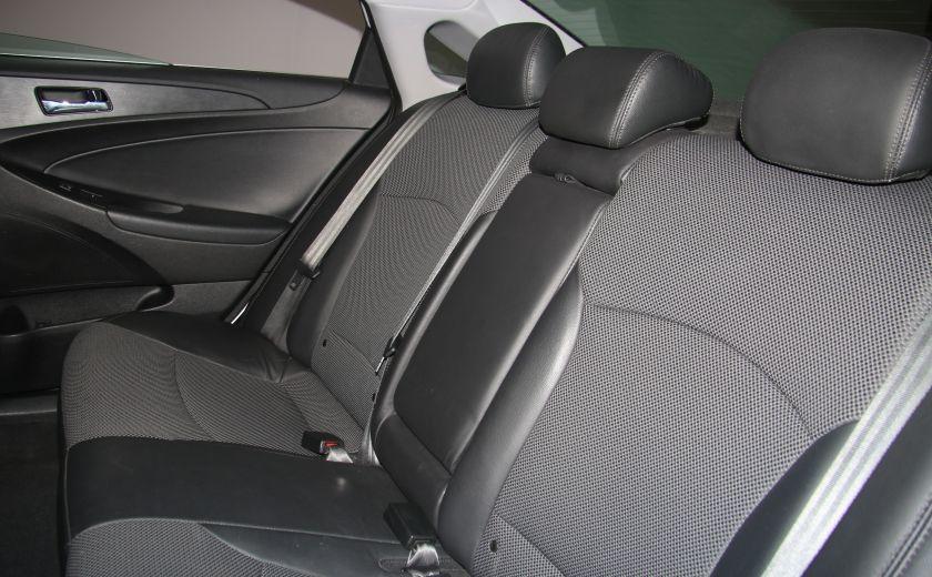 2012 Hyundai Sonata 2.0T AUTO A/C TOIT MAGS BLUETOOTH #20