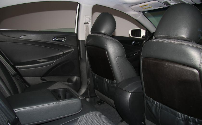 2012 Hyundai Sonata 2.0T AUTO A/C TOIT MAGS BLUETOOTH #21