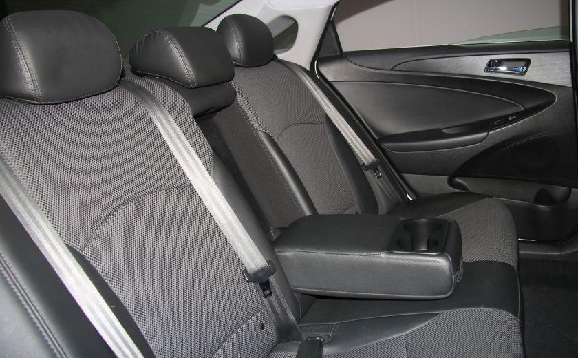 2012 Hyundai Sonata 2.0T AUTO A/C TOIT MAGS BLUETOOTH #22